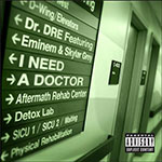 Dr. Dre feat. Eminem & Skylar Grey - I Need a Doctor (2011)